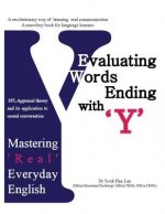 Evaluating Words Ending with 'Y'