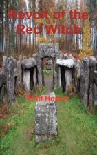 Revolt of the Red Witch - Book 5 in the Sword of Cartimandua Series