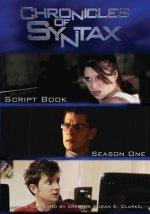 Chronicles of Syntax, Script Book: Season One