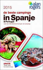 De beste campings in Spanje en Portugal 2015