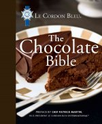 Le Cordon Bleu the Chocolate Bible