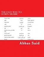 The Easy Way to Learn Arabic