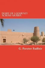 Diary of a Journey Across Arabia