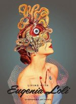 Living with Eugenia Loli: 32 Removable Art Prints