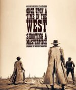 Once Upon a Time in the West: Shot by Shot