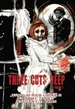 Three Cuts Deep, Volume 1