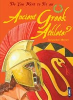 Do You Want to Be an Ancient Greek Athlete?