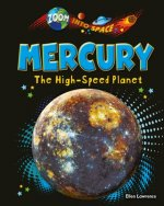 Mercury: The High-Speed Planet