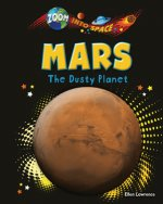 Mars: The Dusty Planet