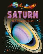 Saturn: The Ringed Wonder