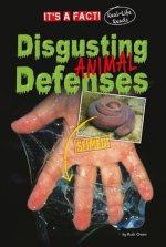Disgusting Animal Defenses