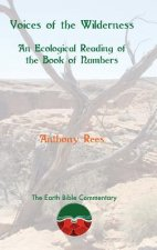 Voices of the Wilderness: An Ecological Reading of the Book of Numbers