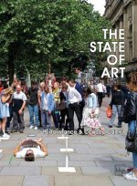 The State of Art - Performance and Conceptual #1