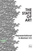 The State of Art - Representational & Abstract #2