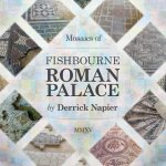 Mosaics of Fishbourne Roman Palace