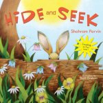 Hide and Seek - Counting is Fun book 1