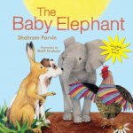 The Baby Elephant - Counting is Fun book 2