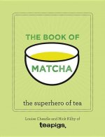 Book of Matcha