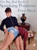 The Big Bad Book of Spanking Positions