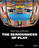 The Seriousness of Play: The Art of Michael Nicoll Yahgulanaas