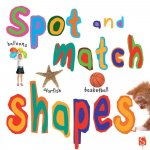 Spot and Match Shapes
