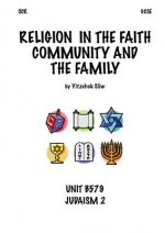 Religious Studies Gcse: Judaism 2