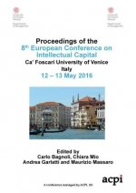 ECIC 2016 - Proceedings of the 8th European Conference  on Intellectual Capital