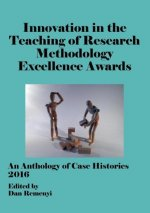 ECRM 2016 Innovation in the Teaching of Research Methodology Excellence Awards