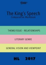 The King's Speech Comparative Workbook HL17