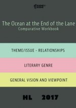 The Ocean at the End of the Lane Comparative Workbook HL17