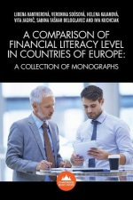 A Comparison of Financial Literacy Levels in Countries of Europe