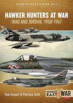 Hawker Hunters at War