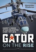 Gator on the Rise: Kamov's Hokum Attack Helicopter Story 1977-2015
