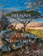 The Four Continents