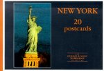 New York: 20 Postcards