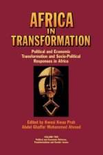 Africa in Transformation Vol.2. Political and Economic Transformation and Socio-Political Responses in Africa