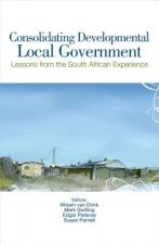 Consolidating Developmental Local Government: Lessons from the South African Experience