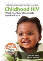 Childhood HIV: What Health Professionals Need to Know