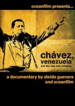 Chavez, Venezuela and the New Latin America