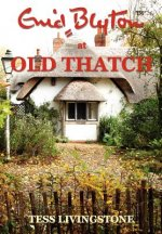 Enid Blyton at Old Thatch