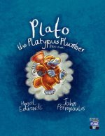 Plato the Platypus Plumber (Part-Time)