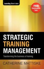 Strategic Training Management