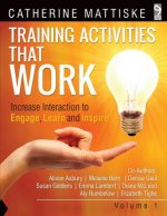 Training Activities That Work Volume 1