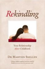Rekindling: Your Relationship After Childbirth