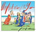 Unaustralian of the Year: Words & Pictures by Bill Leak