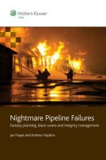 Nightmare Pipeline Failures: Fantasy Planning, Black Swans, and Integrity Management