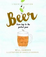 Liquid Education: Beer: From Hop to the Perfect Pour