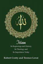 Islam: Its Beginnings and History, Its Theology and Its Importance Today