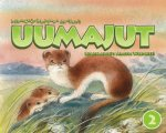 Uumajut Volume 2: Learm More about Arctic Wildlife