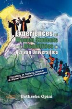 Experiences of Women Students with Disabilities in Kenyan Universities